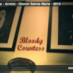 Bloody Countess video