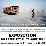"""Exposition """"Galaxie of nowhere"""", sur le Burning Man, par Pierre Montagnez"""