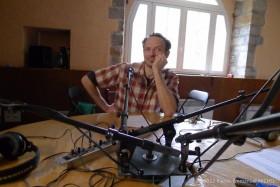 Interview de Stéphane Bouillet par Radio Oloron