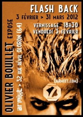 Flash back: retour sur 10 années de création d'Olivier Bouillet