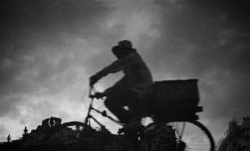 reflet vélo