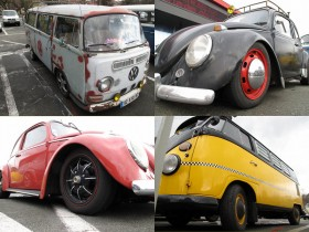 Bourse Expo VW
